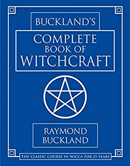 Buckland's Complete Book of Witchcraft (PDF)